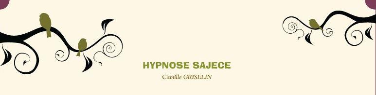 Camille GRISELIN Site Officiel HYPNOSE SAJECE